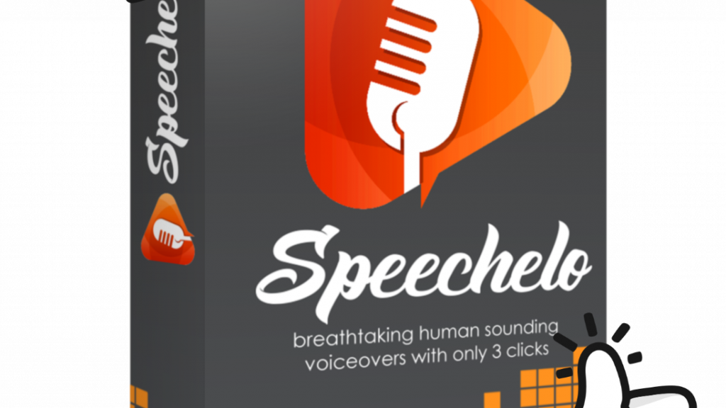 SPEECHELO VOICEOVERS